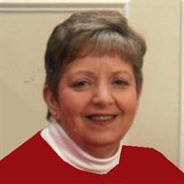Ann Hall Cowan