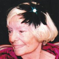 Vivian Muriel Weyer