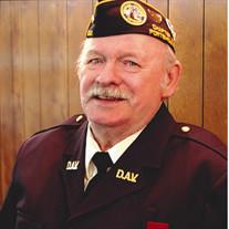 Charles Edward Frisby Sr.