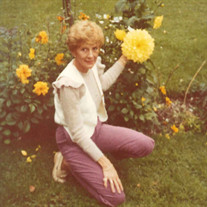 Susan June Kemp