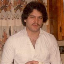 Alfonso Ramirez