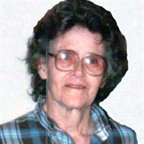 Mrs. Lucy Dellinger