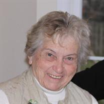 Mrs. Marie Estelle Linardi