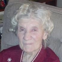 Mary A. (Grabinski) Sternad