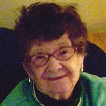 Dorothy M.  Kidd