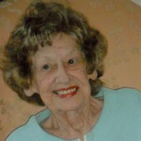 Betty Konold