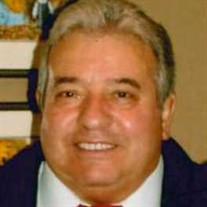 Frank Giglio