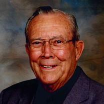 Ernest G. Evans
