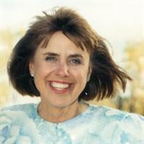 Ms. Audrey Benediktson
