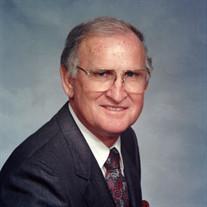Rev. Bill Tisdale