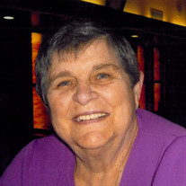 Ida Puls Brown