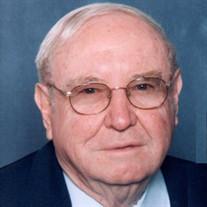 Homer T. Duncan