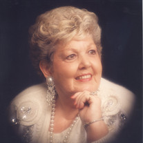 Pauline Evelyn Griffin