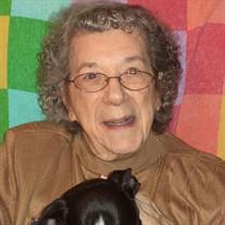 Mrs. Rose Elizabeth Brown