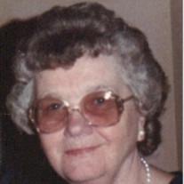 Genevieve Edwards
