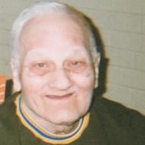George Edward Rocovich
