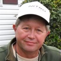 Richard Gene Miller