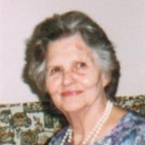 Norma Jean Nicholson