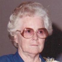 Ruth Virginia (Moore) Thomas