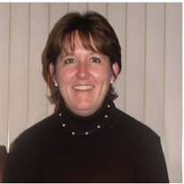 Deborah Kathleen Turner