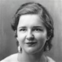 Mary Tate