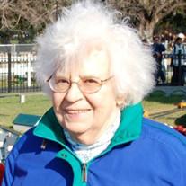 Irene W.  Blackwell