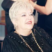 Bonnie S. Gilliland