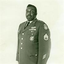 Leroy Daniel Brown