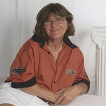 Ms. Donna Lynn Blankenship