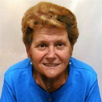 Mrs.  Janice Margarett Williams