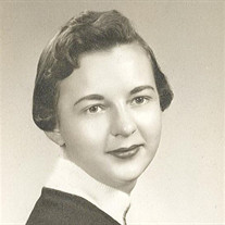 Mary M. Wagner