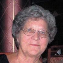 Marsha J Peck