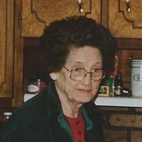 Hazel Blanton Towe