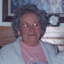 Inez Beevers