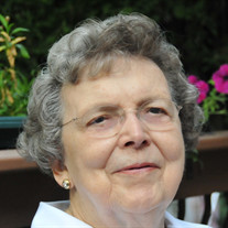 Mrs.  Jean Whittington Hastings