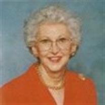 Bessie Sinyard Eldredge