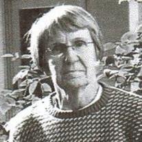 Roberta Downes Kolsti