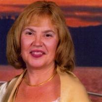 Barbara Ann Falleti