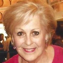 Patricia Joyce Rushing