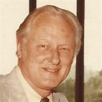 Charles Dalton Briggs
