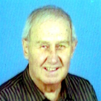Lester Jacob Wagler