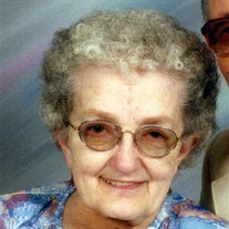 Mrs. Margie Lavonne Huddlestun