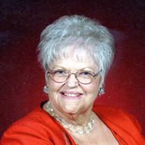 Betty Wall Harnetiaux