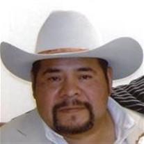 Jesus G. Martinez