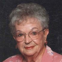 Gertrude Genevieve Wener