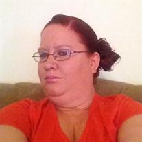 Crystal Dawn Reeves