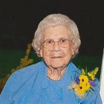 Hazel Holsonback Touchstone