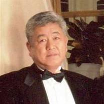 Kwang Jong Lee