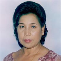 Mrs. Rim Kim