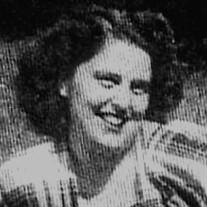 Georgia E. Bryant